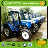 中国40HP Lutong Small Wheeled Farm Tractor Price Lt400 2WD