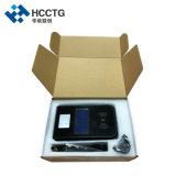 Поддержка карт RFID транспортные карты GPS карты валидатора по шине CAN с 5 слотами (Sam P18-L2)