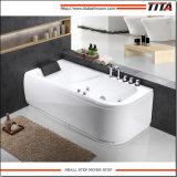 Jet bañera de hidromasaje con TV Tmb040