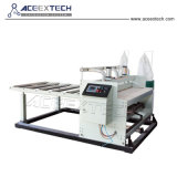PVC PMMA ASA Colonial la machine de production de tuiles