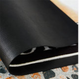 Fabbrica di gomma della stuoia del porta sul retro della superficie di nylon della stampa
