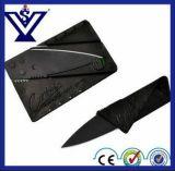 小型折るCardsharpのクレジットカードのナイフ(SYSG-284)