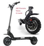 オフロードタイヤすべての地勢の車輪の電動機のスクーターのバイク