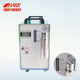 산소 수소 용접공 광학 결정 닦는 기계