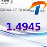 X6crniwnbn16-16 1.4945 de Pijp van de Plaat van de Staaf van het Roestvrij staal