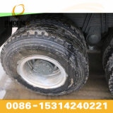 최신 판매에 12의 바퀴를 가진 최고 가격 HOWO에 의하여 사용되는 덤프 트럭을%s 가진 최고 조건