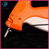 Ropa de alta calidad estándar de etiquetas de prendas de vestir de etiqueta Pistola para pasadores de la etiqueta