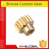 Personalizado de alta precisión de hierro de fundición/Metal/Diente de engranaje mecánico