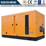 집을%s 60Hz 1800rpm 380V 50kVA 침묵하는 디젤 엔진 발전기