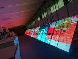 P6 de service avant l'écran LED de plein air pour la fenêtre Shopping