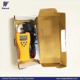 電池式DCの熱い販売の携帯用CH4またはメタンガスの漏出探知器(GPT100)