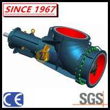 수평한 화학 축류 펌프, 강제 순환 펌프, 추진기 팔꿈치 펌프