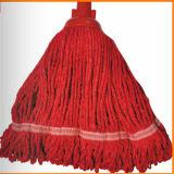 Bon marché et le nettoyage de la chambre de bonne qualité coton mélangé la tête de balai