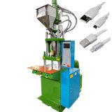 最もよい価格のUSBケーブルを作るためのプラスチック注入形成機械