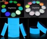 Pigmento azul brillante en la noche para cinta adhesiva /Film Aplicación