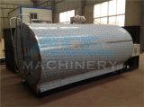 El tanque de almacenaje sanitario de la tenencia del tanque de sujeción del acero inoxidable 1000L (ACE-ZNLG-W8)