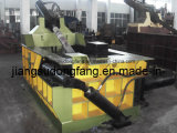 Machine de emballage hydraulique pour le feuillard (Y81F-160)