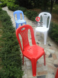 Preiswertes Hot Sale Plastic Chair von Different Colors