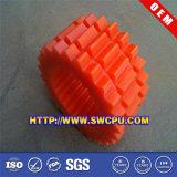CNC 기계로 가공 박차 플라스틱 기어