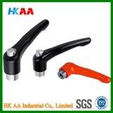 レバー、調節可能なクランプレバー、速いレバークランプを締め金で止めるステンレス鋼