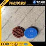 Hohe Leistungsfähigkeits-konkrete Oberflächen-Kantenschleifmaschine
