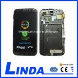 Mobile original Phone LCD para Samsung Note2 N7100 LCD