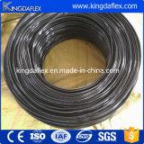 Mangueira hidráulica do elastómetro Thermoplastic resistente do petróleo