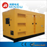 160kw/200kVA Cheap Price Cummins Diesel Electric Generator