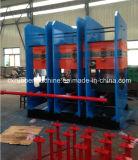 Gegentaktgummivulkanisierenmaschine 80t/vulkanisierenpresse-Maschine/Platten-Gummivulkanisierenpresse-Maschine