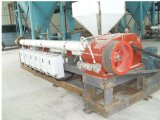 Segmentierte elektrische Induktions-Heizung für Plastikextruder