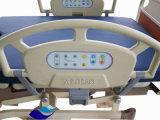 Hôpital chirurgical de gynécologie obstétrique Accouchement Système électrique Ldr lit de livraison