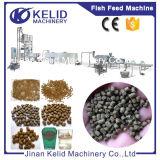 Máquina flotante completamente automática de la alimentación de los pescados del precio de fábrica