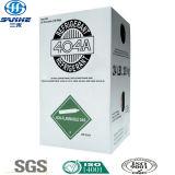 Mistura de refrigerante ecológico R404A