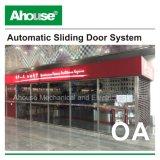 Vidro corrediço de porta automática Ahouse (OA-S, A3)