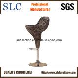 Winkel-moderner Stab-/Stab-Möbel-/Rattan-Stab-Schemel (SC-C11R)