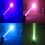 mini lumière principale mobile de la lumière DEL d'étape d'effet de faisceau de 60W RGBW4in1