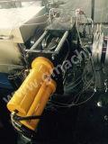 De dubbele Wisselaar van het Scherm van het Type van Zuiger Ononderbroken Hydraulische voor Extruder van de Stof van pp de Niet-geweven