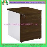 新しいデザインMFC MDFの寝室のKdの木のベッドサイド・テーブル