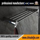 浴室(Lj55001のための高品質のステンレス鋼のタオル掛け