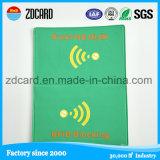 Обеспечьте анти- пасспорт разрыва RFID и владельца карточки