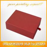 Rectángulo de regalo del diseño del cajón de la cartulina (BLF-GB156)