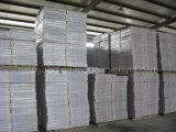 Plaques de plâtre, du Conseil les carreaux de plafond/dalle de plafond en PVC, PVC plafond placoplâtre, panneau de plafond en plâtre, les prix de $0.88 par m²