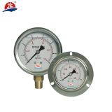 Petróleo de venda quente do tratamento da água - calibres de pressão enchidos