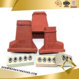 Flat Anchorage China Supplier Anchor Block