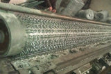 Galvanizzato e PVC Coated Hexagonal Wire Mesh