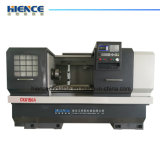 Torno horizontal do metal do CNC com certificação do Ce (CK6150)