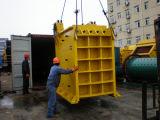 Andesit-Steinzerquetschenmaschine für Verkauf PE600*900