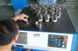 Machine hydraulique d'étampeur de presse d'embout pour la noix/embout/l'ajustement