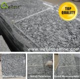 G418 Sea Wave White Granite, Flower Wave White Granite, Spray White Grantie