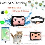 Mikro-SIM Karten-Verfolger GPS, der Einheit für Haustier (D69, aufspürt)